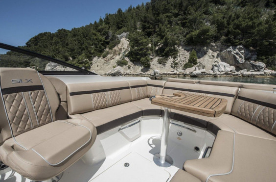 SeaRay 250 Sunsport Innenborder + MerCruiser 4,5L