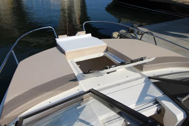 Bayliner VR5 Cuddy Cabin + 115 PS + Trailer